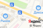 Схема проезда до компании Связной в Малаховке
