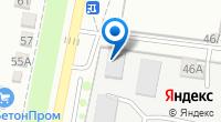 Компания Сервис-Сити на карте
