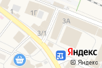 Схема проезда до компании Магазин фастфудной продукции в Малаховке