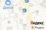 Схема проезда до компании Стэлла в Малаховке