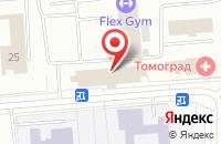 Схема проезда до компании Грани Плюс в Щелково