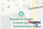Схема проезда до компании Микросистемы в Малаховке