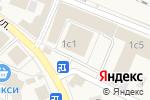 Схема проезда до компании Русская чайная компания в Малаховке