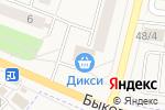 Схема проезда до компании Платежный терминал, ПИР БАНК в Малаховке