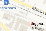 Схема проезда до компании Московский комсомолец в Малаховке
