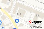 Схема проезда до компании Малаховский в Малаховке