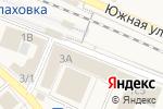 Схема проезда до компании Обувной магазин в Малаховке