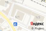 Схема проезда до компании Максимус в Малаховке