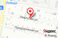 Схема проезда до компании Зенит в Крымске