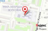 Схема проезда до компании Детский сад №35 в Крымске