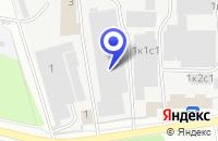Схема проезда до компании ПРОДОВОЛЬСТВЕННЫЙ МАГАЗИН СЕРОВ В.И. в Щелково