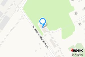 Сдается однокомнатная квартира в Ступино рабочий пос. Жилёво, Комсомольская ул., 1