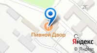 Компания Пивной Двор на карте