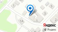 Компания Рада на карте