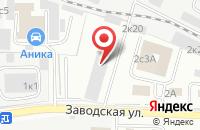 Схема проезда до компании Олма Принт-С в Щелково
