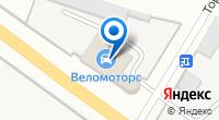 Компания Ивпласт на карте