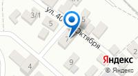 Компания дайвинг центр урал на карте