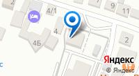 Компания Детский сад №6 на карте