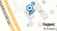 Компания Завод кровельных материалов на карте