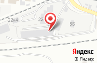 Схема проезда до компании Автосервис плюс в Щелково