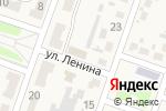 Схема проезда до компании Ювелирная мастерская на ул. Ленина, 4 в Новом Свете