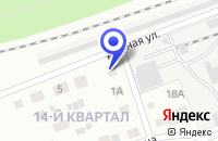 Схема проезда до компании ЛОСИНО-ПЕТРОВСКАЯ ФАБРИКА ПЕРВИЧНОЙ ОБРАБОТКИ ШЕРСТИ в Щелково