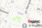Схема проезда до компании Новосветская детская музыкальная школа в Новом Свете