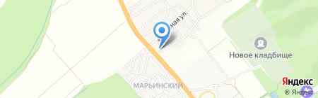 Автоstrike на карте Геленджика