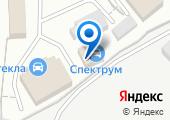 Компания по производству автостекла на карте