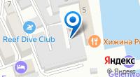 Компания Шельф на карте