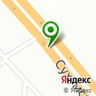 Местоположение компании Автомастер