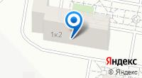 Компания Аква-ЛТД на карте