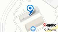 Компания НП-Юг на карте