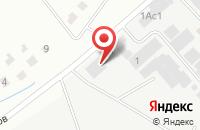 Схема проезда до компании Фтк-Технологии в Щелково