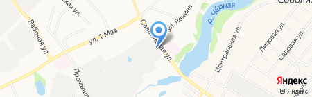 Amsterdam на карте Балашихи