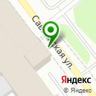 Местоположение компании САМАРТ