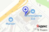 Схема проезда до компании ПТФ ПОЖТЕХАВТОМАТИКА-ПОЖАРНОЕ ОБОРУДОВАНИЕ в Щелково