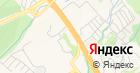 Гаражно-строительный кооператив №11 на карте