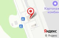 Схема проезда до компании Скпк в Ступино