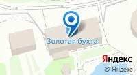 Компания Золотая бухта на карте