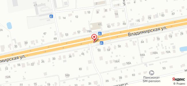 Владимирская