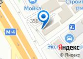 СТРОЙПАРК на карте