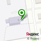 Местоположение компании Детский сад №39, Лучик