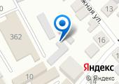 Магазин автозапчастей для ГАЗ и УАЗ на карте