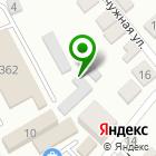 Местоположение компании Магазин автозапчастей для ГАЗ и УАЗ