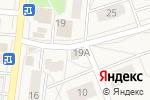 Схема проезда до компании Изюминка в Удельной