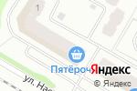 Схема проезда до компании Зетта Страхование в Щёлково