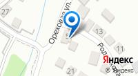Компания Ореховая роща на карте
