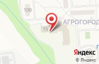 Схема проезда до компании РЕАЛ-СПОРТ в Чёрном
