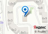 МУП пассажирского автотранспортного обслуживания муниципального образования город-курорт Геленджик на карте
